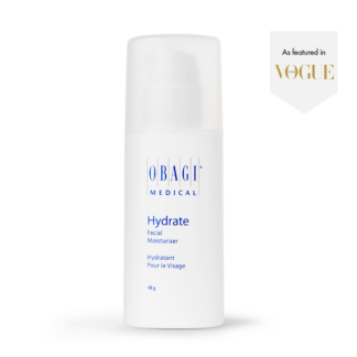 Obagi Hydrate® Facial Moisturiser - featured in Vogue Arabia