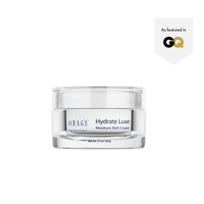 Obagi Hydrate Luxe® - Featured in GQ