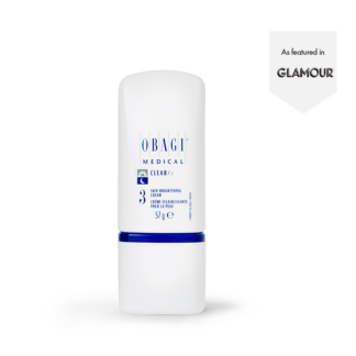 Obagi Nu-Derm® Clear Fx - Featured in Glamour