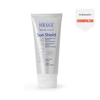 Obagi Sun Shield Matte™ Broad Spectrum SPF 50 - Featured in Cosmopolitan