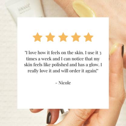 SUZANOBAGIMD Retivance® Skin Rejuvenating Complex - Customer Review