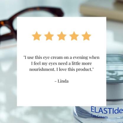 Obagi ELASTIderm® Eye Cream - Customer Review