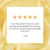 Obagi Professional-C® Microdermabrasion Polish + Mask - Customer Review