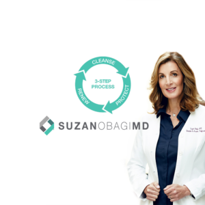Who Is Suzan Obagi?