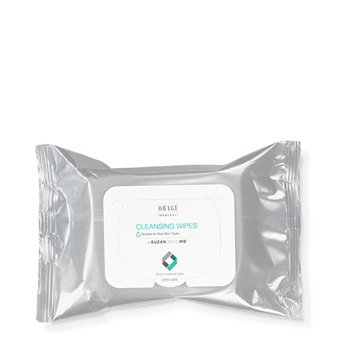 SUZANOBAGIMD™ Cleansing Wipes