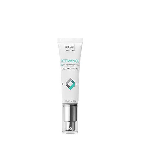 SUZANOBAGIMD Retivance® Skin Rejuvenating Complex
