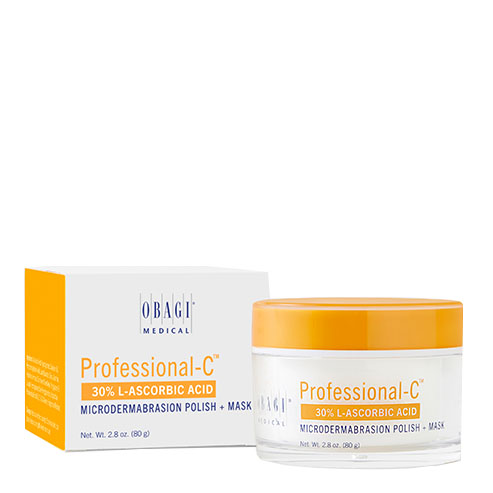 Obagi Professional-C® Microdermabrasion Polish + Mask