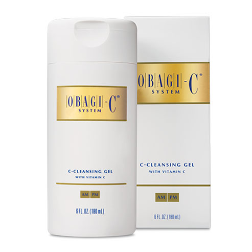 Obagi-C® Fx C-Cleansing Gel