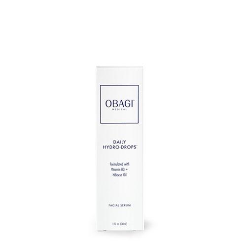 Obagi Daily Hydro-Drops™ Facial Serum - Emballage