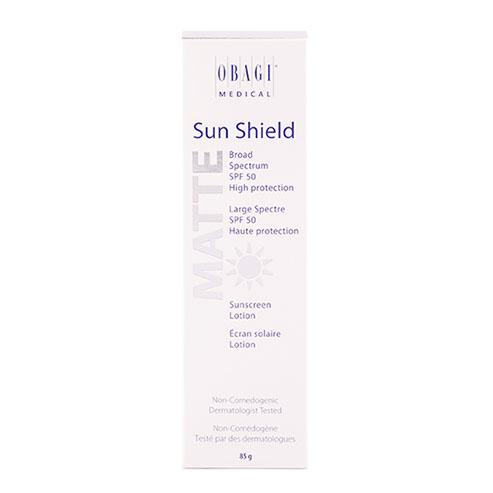 Obagi Sun Shield Matte™ Broad Spectrum SPF 50