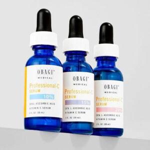 Obagi Professional-C® Serums