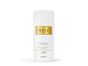 obagi-c c-cleansing gel