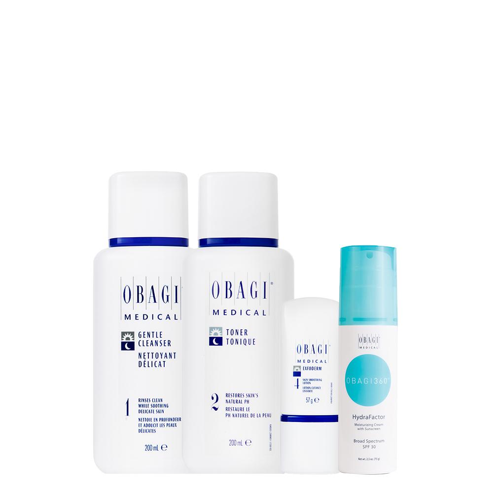 Obagi Exfoliating Kit – Normal to Dry