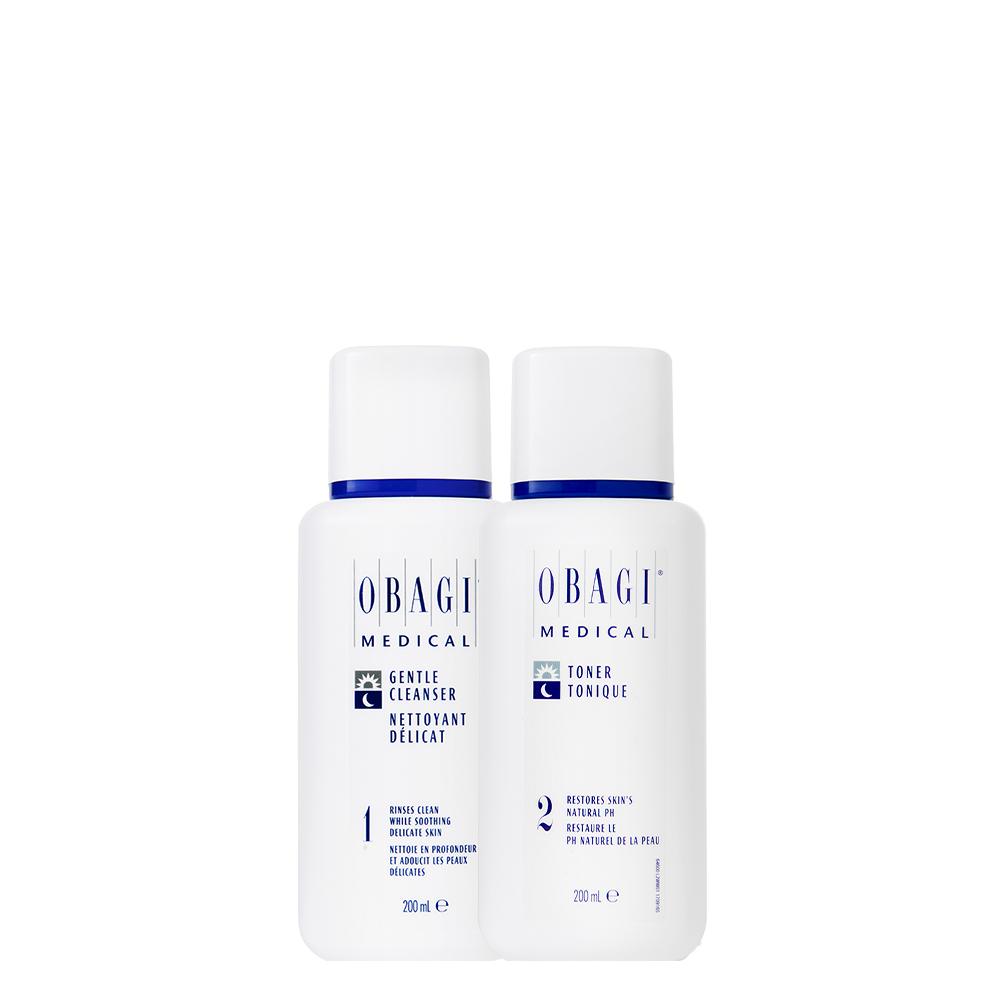 Obagi Facial Twin Kit – Normal to Dry
