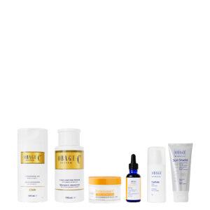 Pure Obagi Antioxidant Kit