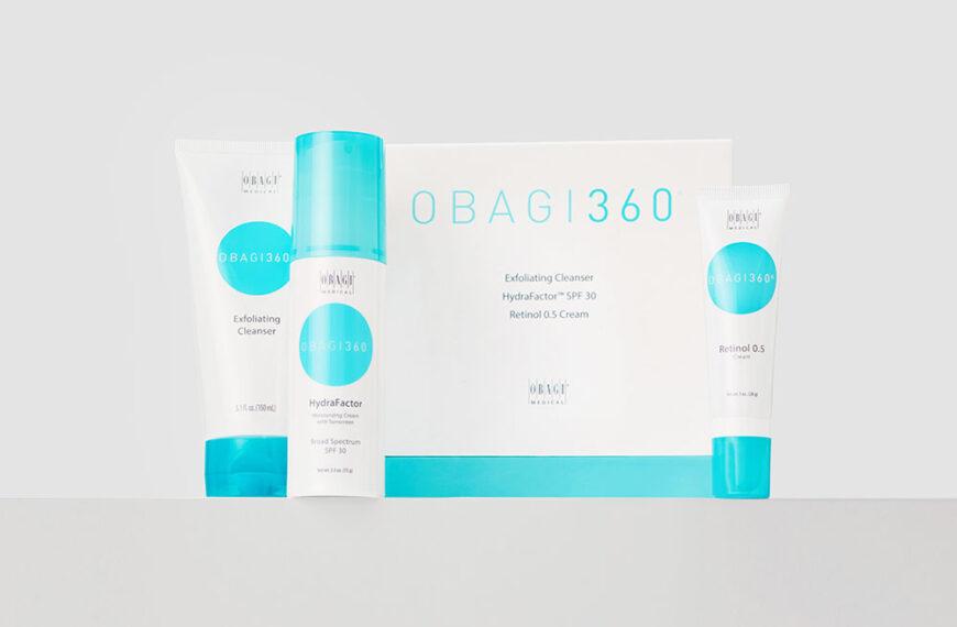 OBAGI360 Systems