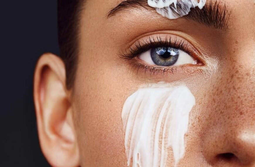 This Is The Best Skincare Line If You Wear Makeup Regularly