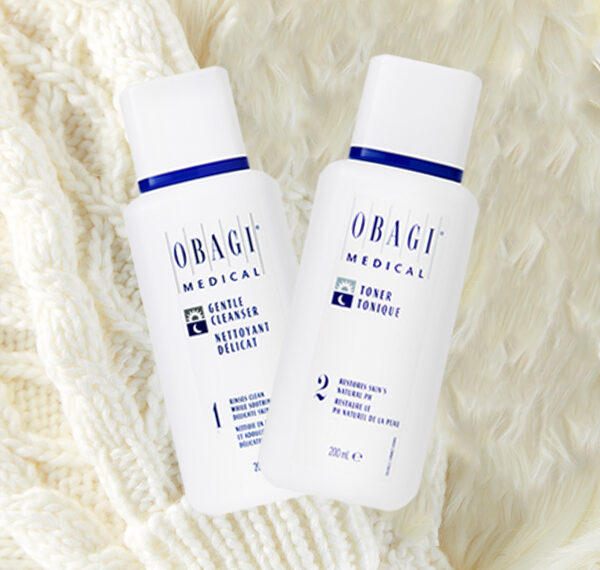 A Quick And Easy Morning Skincare Routine For Mums On The Go